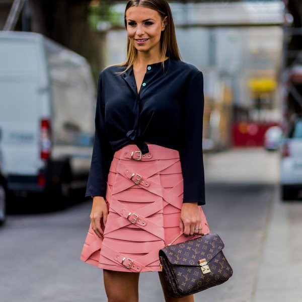 teenage-girls-fashion-trends-2017-72 50+ Hottest Fashion Trends for Teenage Girls in 2020