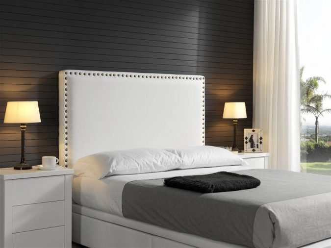 upholstered-headboard2-675x506 20+ Hottest Home Decor Trends for 2020