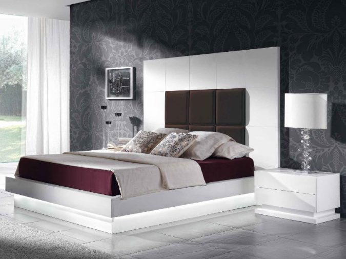 upholstered-headboard4-675x505 20+ Hottest Home Decor Trends for 2020