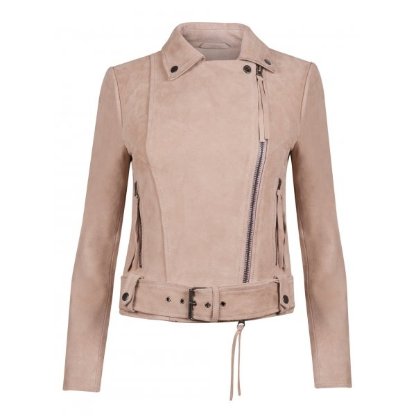 women-leather-jackets-2017-1 80+ Most Stylish Leather Jackets for Women in 2018