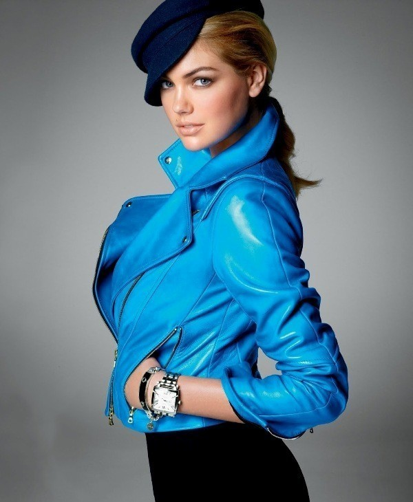 women-leather-jackets-2017-61 80+ Most Stylish Leather Jackets for Women in 2018