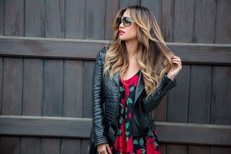 women-leather-jackets-2017-78 80+ Most Stylish Leather Jackets for Women in 2018