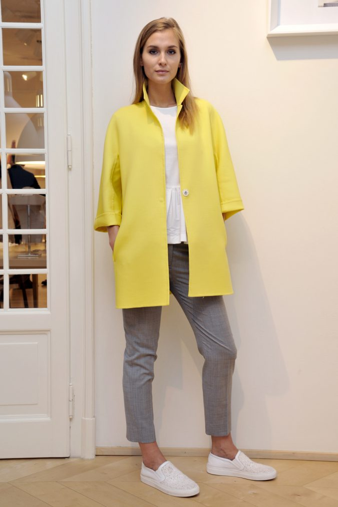 yellow-outfits4-675x1012 6 Hottest Fashion Trends of Spring & Summer 2020