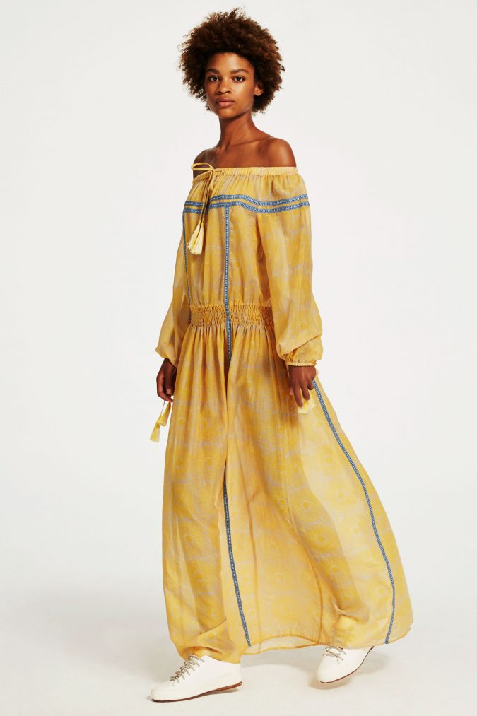 yellow-outfits5-675x1013 6 Hottest Fashion Trends of Spring & Summer 2020