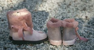 20+ Adorable Baby Girls Shoes Fashion for 2018
