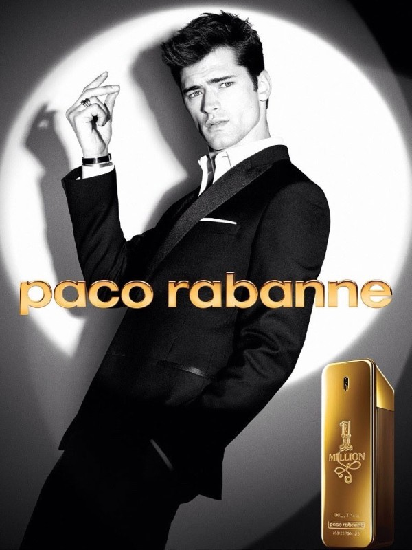 1-Million-Paco-Rabanne-for-men 21 Best Fall & Winter Fragrances for Men