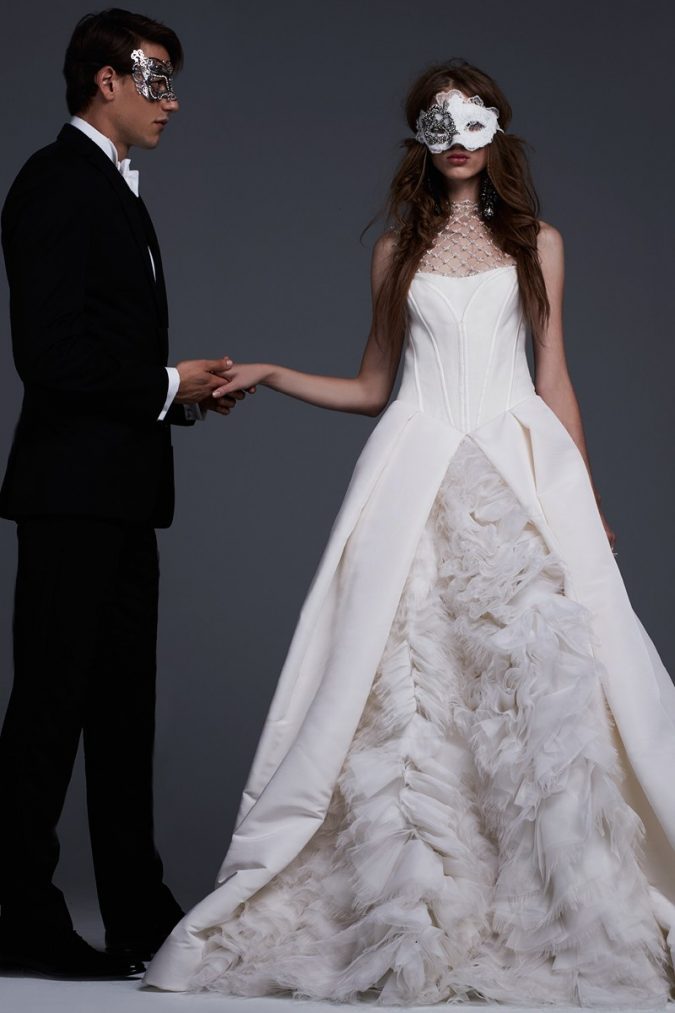 10_vera_wang-675x1013 +25 Wedding dresses Design Ideas for a Gorgeous-looking Bride in 2020