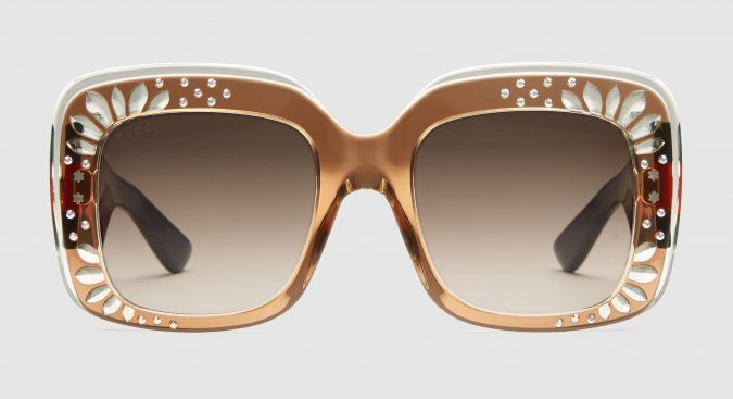 434038_J0740_2721_001_100_0000_Light-Oversize-square-frame-rhinestone-sunglasses-675x367 20+ Best Eyewear Trends for Men and Women