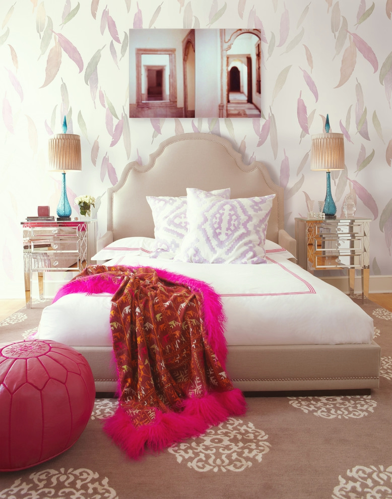 Adult-Edge1 Top 5 Girls' Bedroom Decoration Ideas in 2018