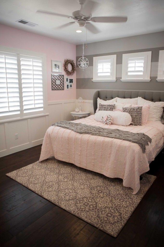 Adult-Edge4 Top 5 Girls' Bedroom Decoration Ideas in 2020