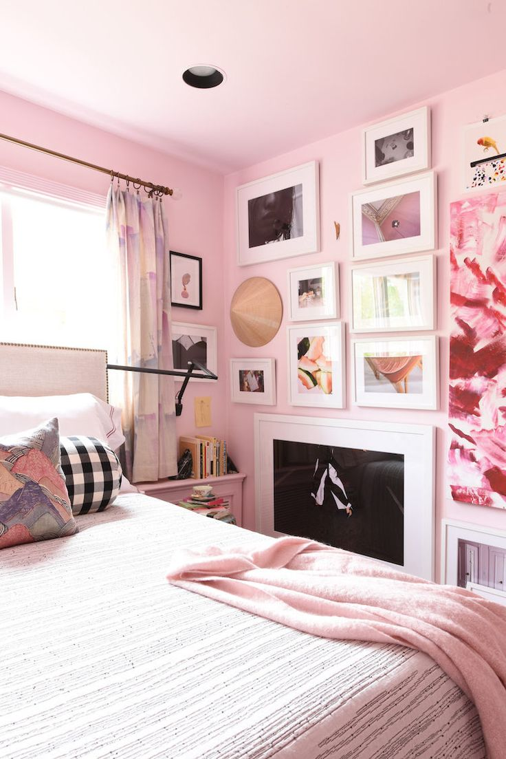 Adult-Edge5 Top 5 Girls' Bedroom Decoration Ideas in 2018