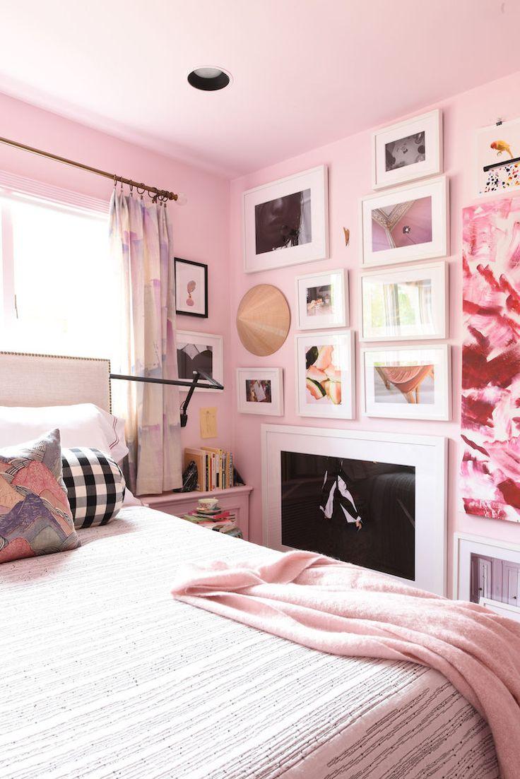 Adult-Edge5 Top 5 Girls' Bedroom Decoration Ideas in 2020