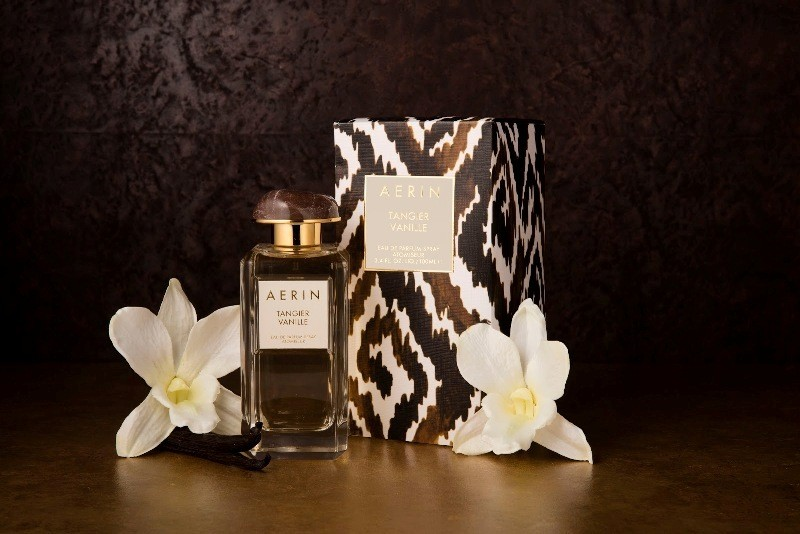 Aerin-Tangier-Vanille Top 36 Best Perfumes for Fall & Winter 2019