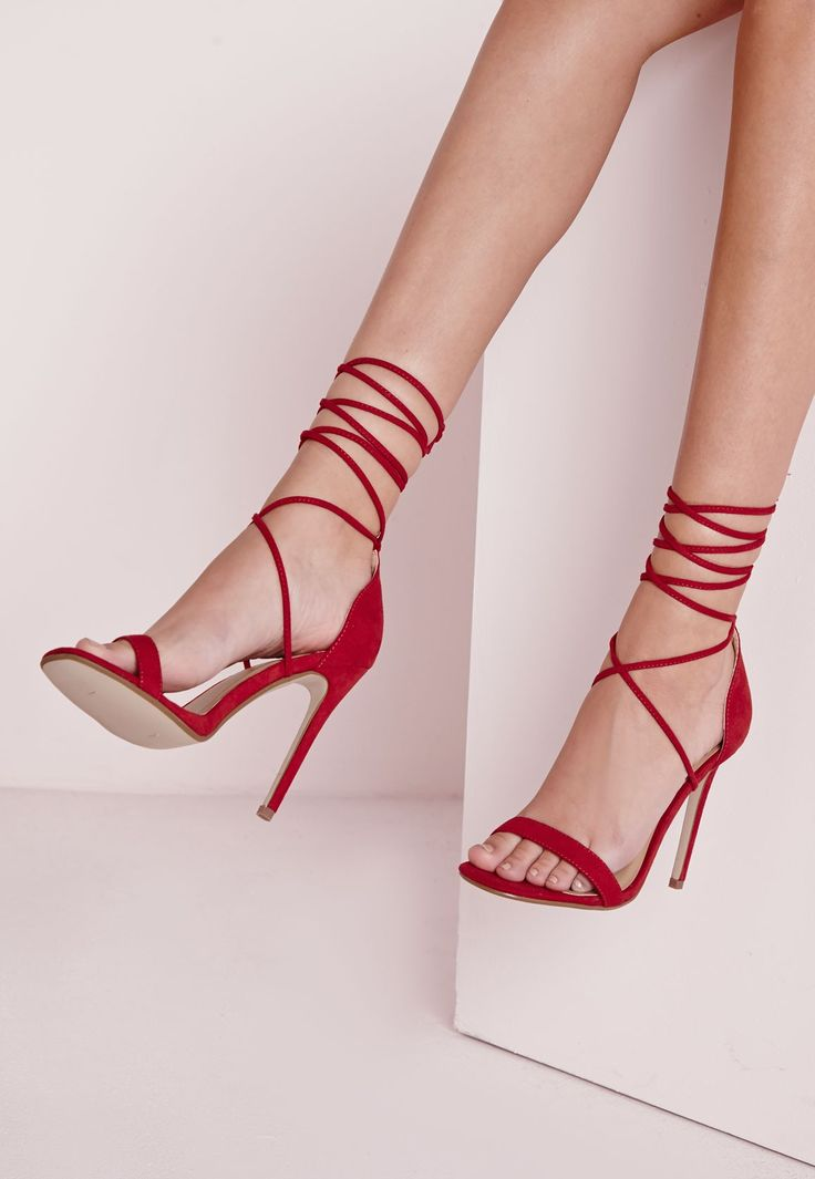 All-Wrapped-Up1 Hot 7 Summer/Spring Shoe Designs that Every Woman Dreams of