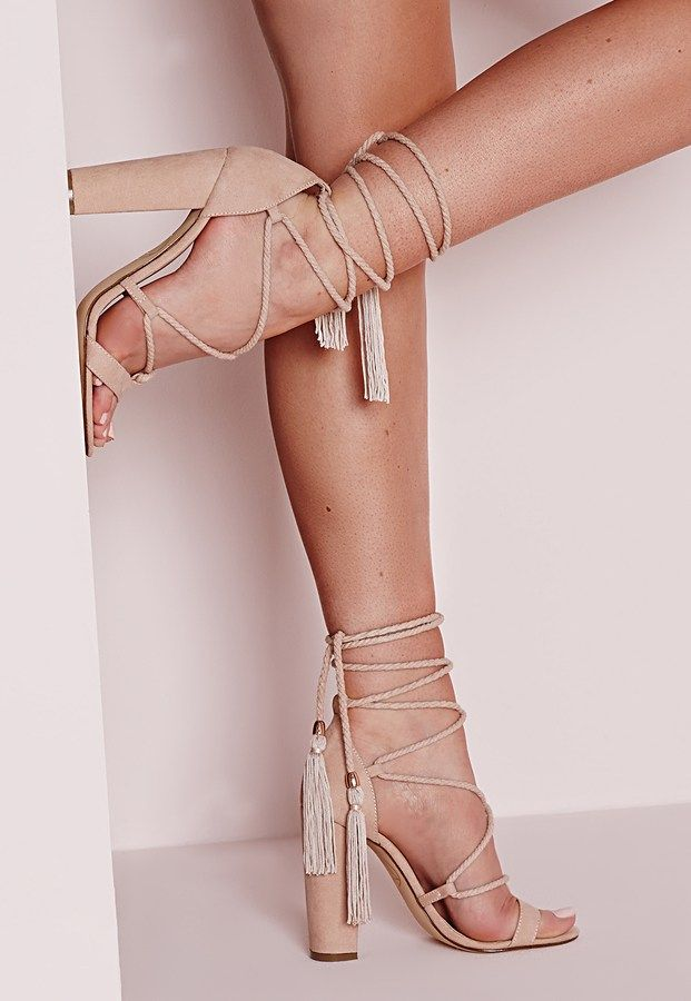 All-Wrapped-Up2 Hot 7 Summer/Spring Shoe Designs that Every Woman Dreams of
