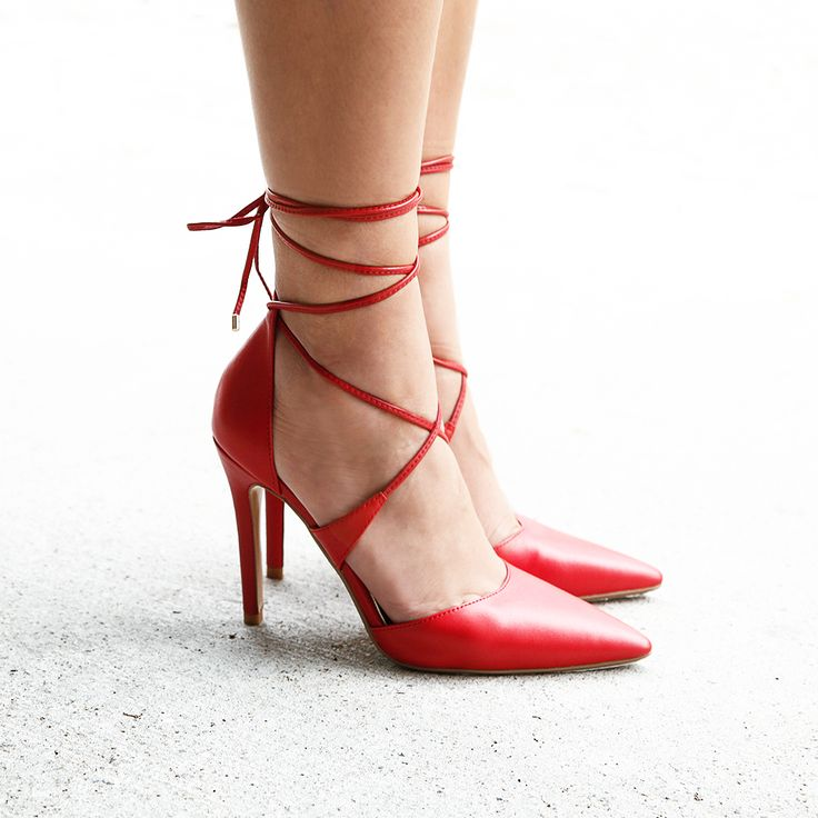 All-Wrapped-Up4 Hot 7 Summer/Spring Shoe Designs that Every Woman Dreams of