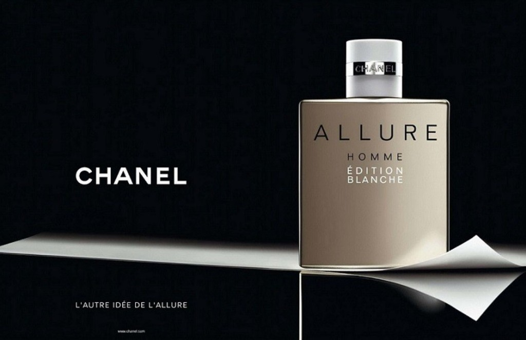 Allure-Homme-Edition-Blanche-by-Chanel-for-men 20 Hottest Spring & Summer Fragrances for Men 2021