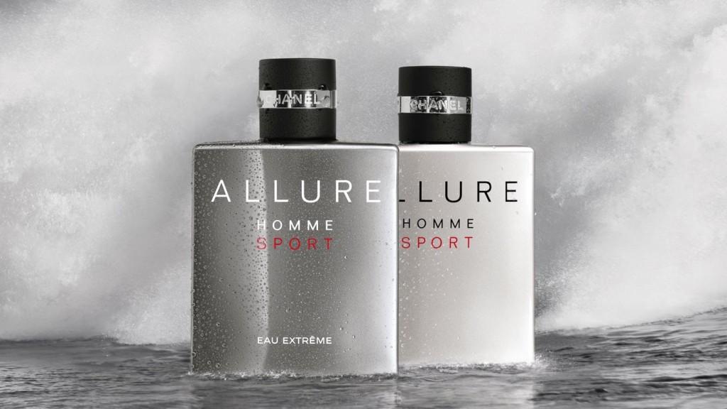 Allure-Homme-Sport-Chanel-for-men 20 Hottest Spring & Summer Fragrances for Men 2017
