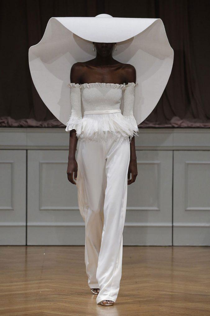Alon-Livne-Fall-2017-INES-Wedding-dress-675x1016 +25 Wedding dresses Design Ideas for a Gorgeous-looking Bride in 2020