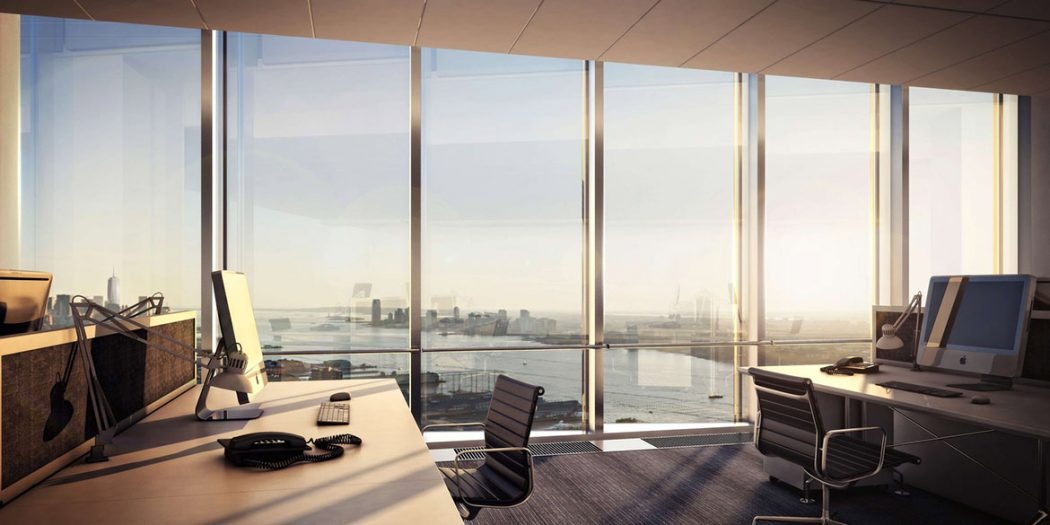 An-Enjoyable-View2 8 Highest Rated Office Decoration Designs For 2020