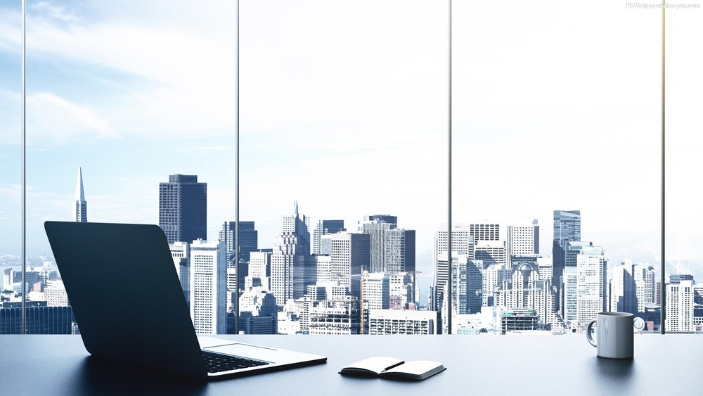 An-Enjoyable-View3 8 Highest Rated Office Decoration Designs For 2020