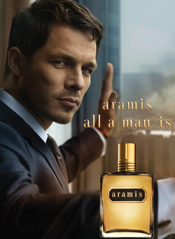 Aramis-by-Aramis-for-men 21 Best Fall & Winter Fragrances for Men