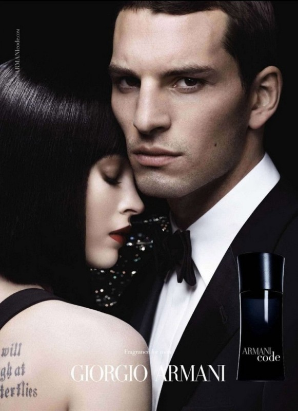 Armani-Code-Giorgio-Armani-for-men 21 Best Fall & Winter Fragrances for Men