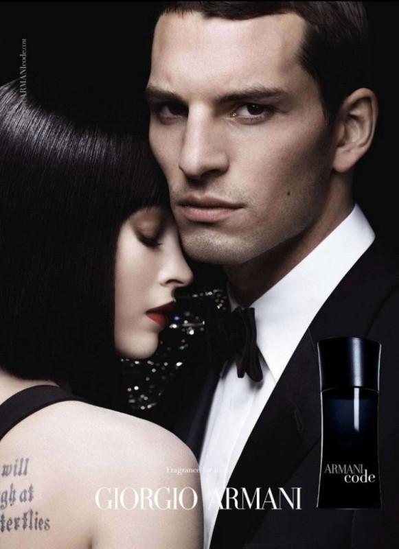 Armani-Code-Giorgio-Armani-for-men 21 Best Fall & Winter Fragrances for Men