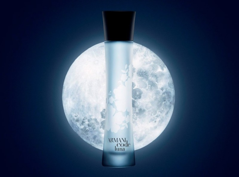 Armani-Code-Luna-perfume-by-Giorgio-Armani-for-women Top 54 Best Perfumes for Spring & Summer 2017