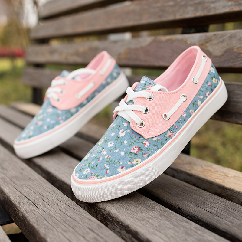 Athletic-Shoes1 Hot 7 Summer/Spring Shoe Designs that Every Woman Dreams of