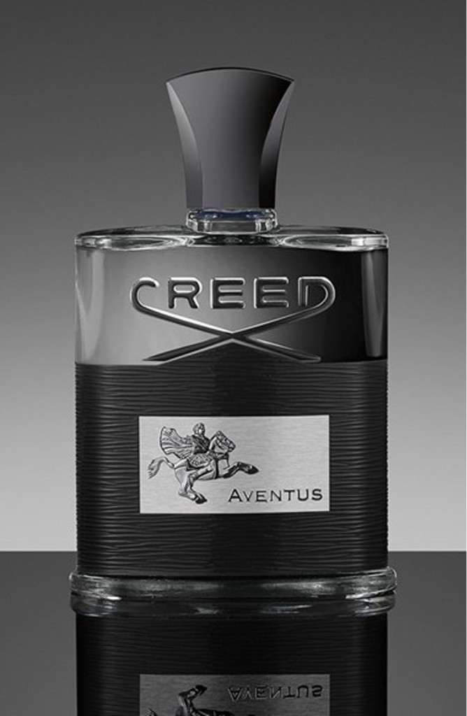 Aventus-Creed-for-men 20 Hottest Spring & Summer Fragrances for Men 2017