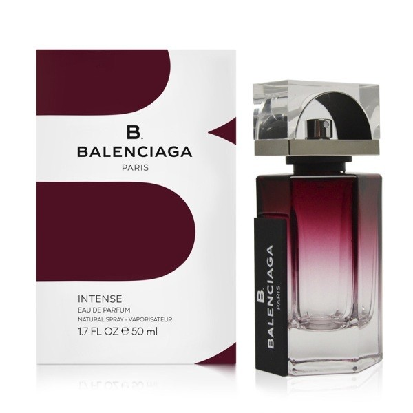 B.-Balenciaga-Intense Top 36 Best Perfumes for Fall & Winter 2018