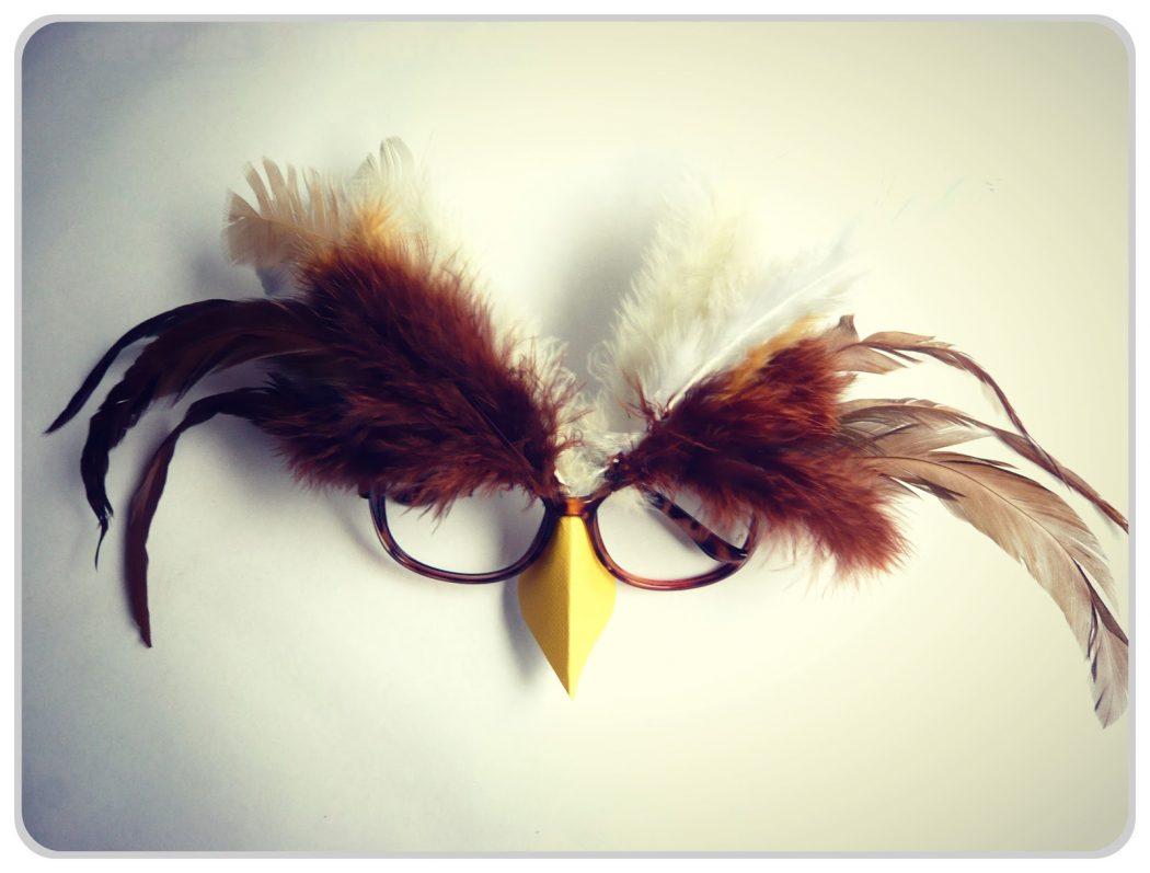 Beak-Sunglasses2 12 Unusual Sunglasses trends in 2018