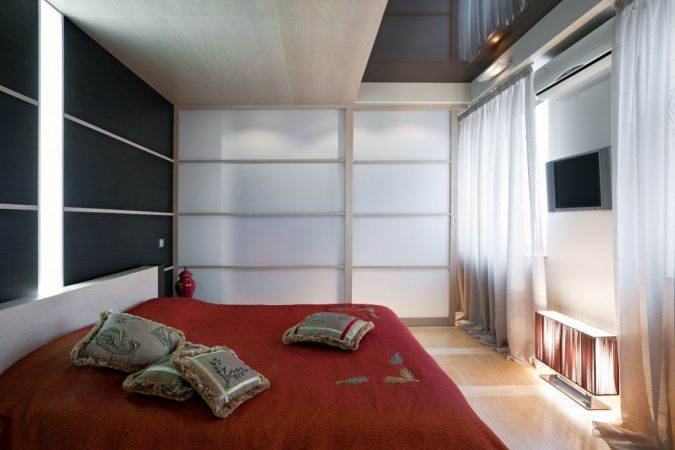 Bedroom-design-ideas-2017-675x450 Best 25+ Orange Bedroom Decor and Design Ideas in 2018