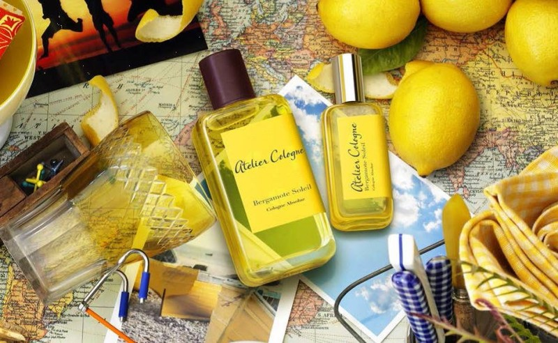 Bergamote-Soleil-by-Atelier-Cologne-for-women-and-men +54 Best Perfumes for Spring & Summer