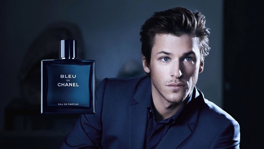 Bleu-de-Chanel-Chanel-for-men 20 Hottest Spring & Summer Fragrances for Men 2017