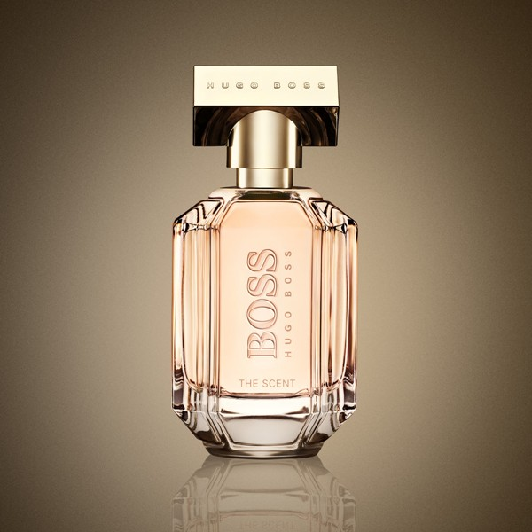 Boss-The-Scent-For-Her-by-Hugo-Boss-for-women 11 Tips on Mixing Antique and Modern Décor Styles