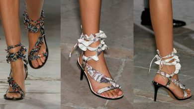 Photo of Hot 7 Summer/Spring Shoe Designs that Every Woman Dreams of