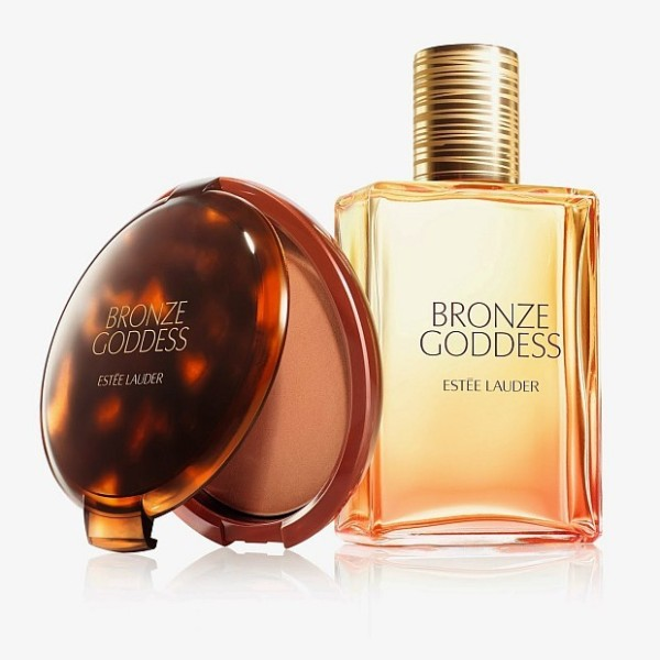 Bronze-Goddess-Eau-Fraiche-Skinscent-2015-Estee-Lauder-for-women 11 Tips on Mixing Antique and Modern Décor Styles