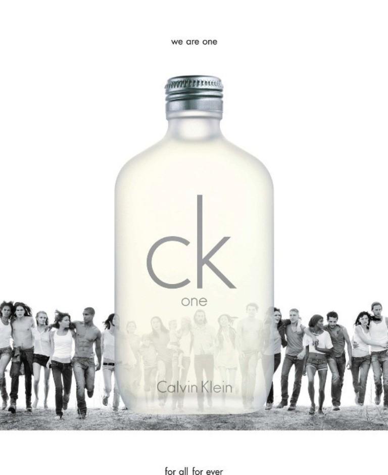 CK-One-Calvin-Klein-for-women-and-men 20 Hottest Spring & Summer Fragrances for Men 2017