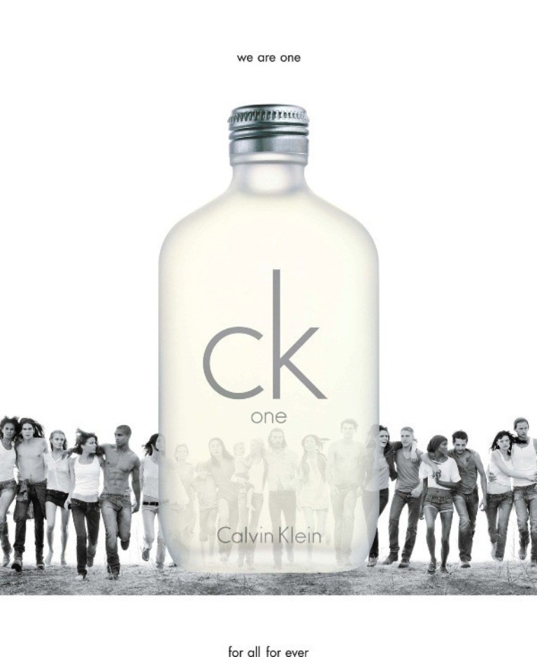 CK-One-Calvin-Klein-for-women-and-men 20 Hottest Spring & Summer Fragrances for Men 2021