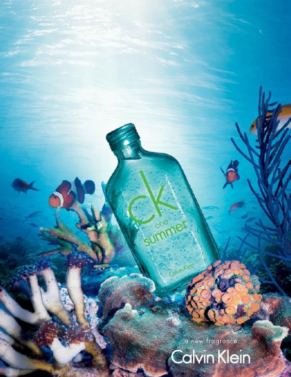 CK-One-Summer-2013-by-Calvin-Klein-for-women-and-men +54 Best Perfumes for Spring & Summer