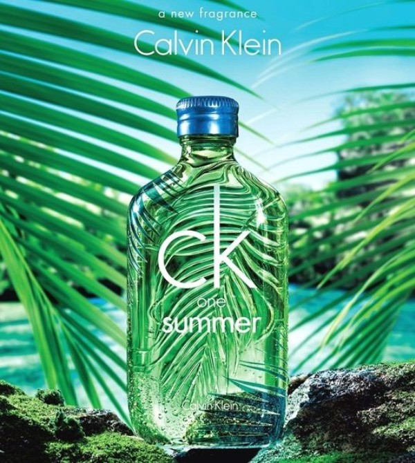 CK-One-Summer-2016-by-Calvin-Klein-for-women-and-men +54 Best Perfumes for Spring & Summer