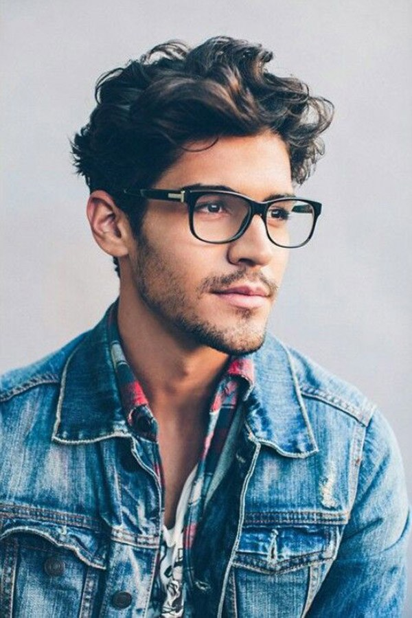 Cat-eye-eyewear2 20+ Eyewear Trends of 2017 for Men and Women