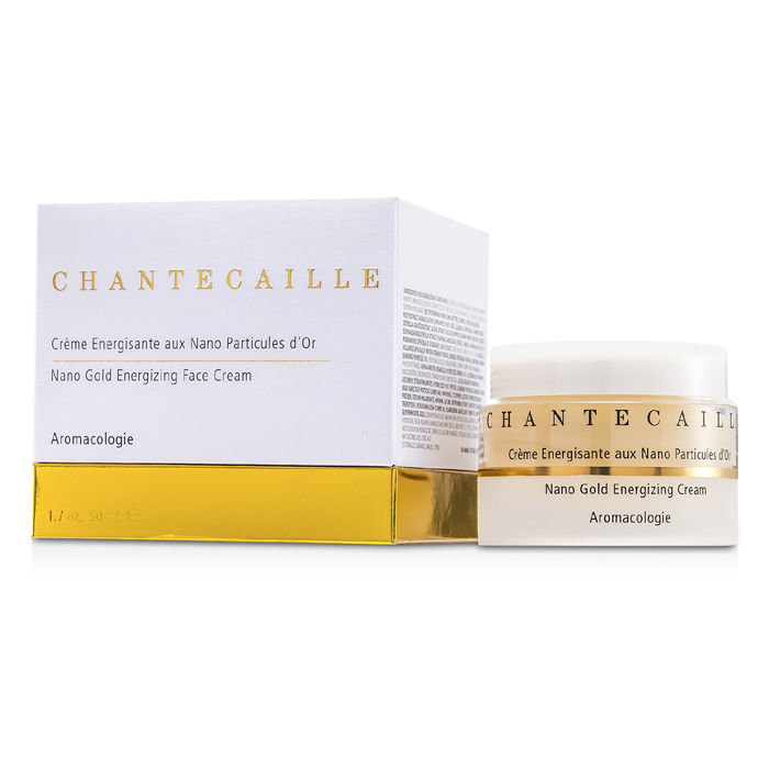 Chantecaille-Nano-Gold-Energizing-Cream1 Top 5 Most Expensive Face Creams in 2018