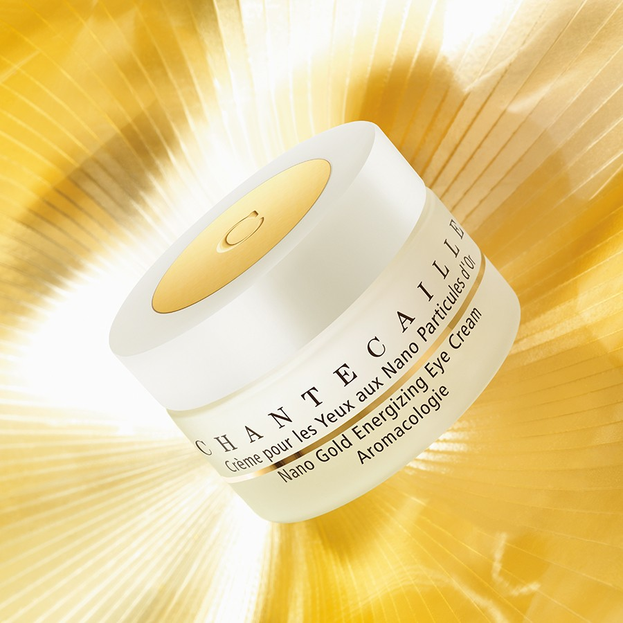 Chantecaille-Nano-Gold-Energizing-Cream2 Top 5 Most Expensive Face Creams in 2018