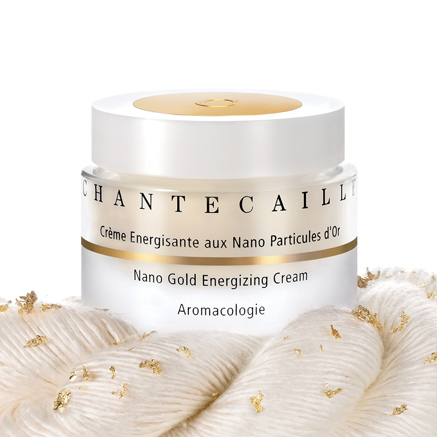 Chantecaille-Nano-Gold-Energizing-Cream3 Top 5 Most Expensive Face Creams in 2017