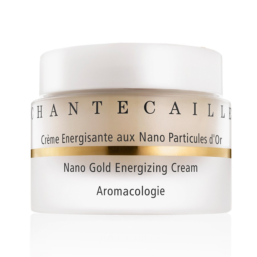 Chantecaille-Nano-Gold-Energizing-Cream4 Top 5 Most Expensive Face Creams in 2017