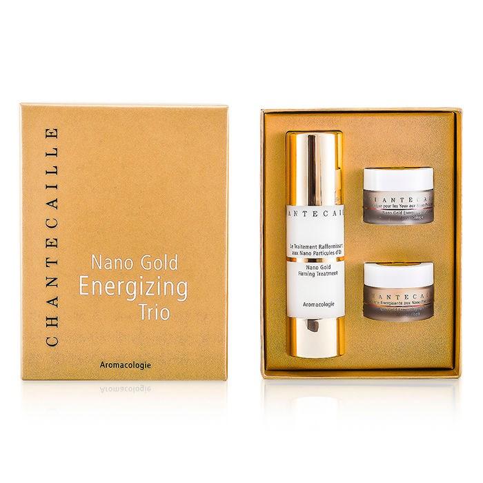 Chantecaille-Nano-Gold-Energizing-Cream5 Top 5 Most Expensive Face Creams in 2020