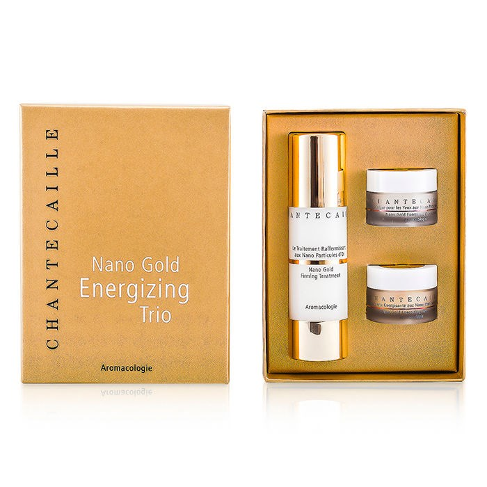 Chantecaille-Nano-Gold-Energizing-Cream5 Top 5 Most Expensive Face Creams in 2017